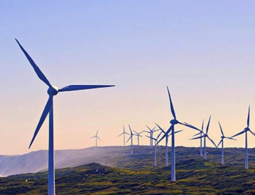 Taller, faster, better, stronger: wind towers are only getting bigger