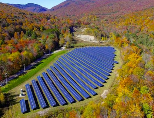 Developer of solar and storage on brownfield sites gets influx of cash